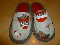 shelinger / Papuče vianočné sovičky