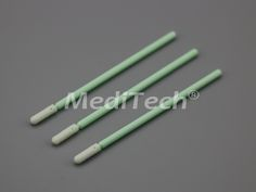Mini Foam Swab with Simi Flexible Tip We manufacture lint free foam swabs, cleanroom foam swabs in a variety of head sizes, tip material, handle lengths. Polyurethane Foam, Flexibility, Handle, Cleaning, Tips, Free, Back Walkover, Home Cleaning, Door Knob