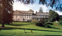 The Lake Country House Hotel Spa Powys Wales Pride Of Britain Hotels