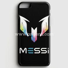 Lionel Messi Fc Barcelona Logo Iphone 6 Plus/6S Plus Case | Aneend