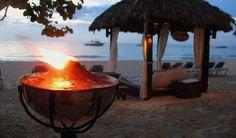 Beaches Negril, Jamaica @LunaSeaInn in #Bluefields #Jamaica a short drive to #Negril