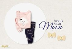 Let your little one shine & shimmer at her first slumber party with our Bows & Diamonds earrings from the Bows & ties collection.   #GoodNightMoon #SlumberParty #LookBook #BowsAndDiamondsEarrings #BowsAndTiesCollection #Gempetit #18kt #Gold #Handcrafted #Jewellery #Infants #Children #Teens #Diamonds