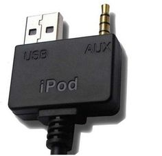 Hyundai Kia Ipod Cable by Hyundai. $12.94. Listen, control and charge your iPod right from your car stereo! Music information appears on radio head unit. Easy to install: Simply plug-and-play iPod Interface Cable!. Save 63% Off!
