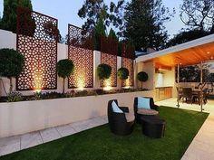 Jardim e Lazer - Art
