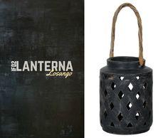 IFD2 Lanterna Losango #ifd2 #lanterna #losango #preto #luz #decor #home #objetosdecor #objetosdedecoração #style #fab #estilo #homedecor #rustic #black
