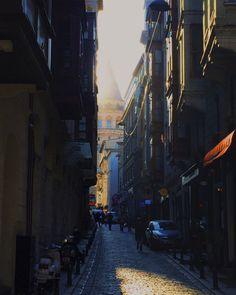 TRAVEL // Drei Tage Istanbul – ein Regenguss Genuss Guide