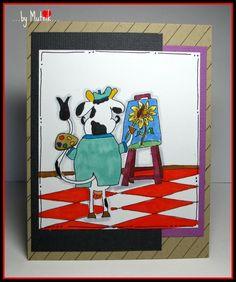 MMTPT263 - ...painter Curt...