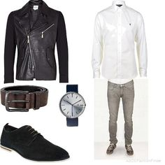 Mens night out fashion ideas
