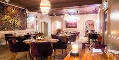 Allium restaurant  in Bath