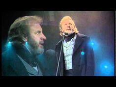 Who am I? 24601 - Les Miserables (Colm Wilkinson)