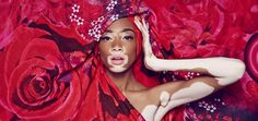 An Unlikely Face Gets A Major Modeling Contract (Yay!) getting it right! beauty is beauty!!!