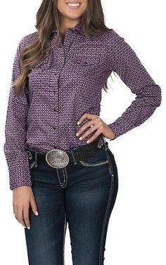 ladies western shirts