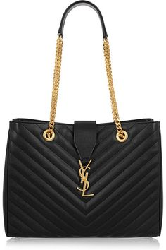 We love this timeless satchel from Saint Laurent Paris #Nordstrom ...