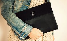 Driving Clutch by Fleabags for Of a Kind / $120