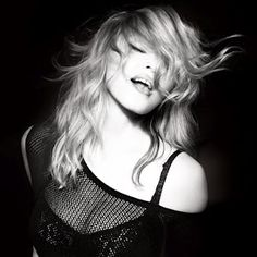 Madonna - icon, smart business woman and over 50!