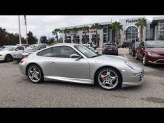 2005 Porsche 911 Orlando Deltona Sanford Oviedo Winter Park FL CL733694A #FieldsCJDR #Sanford #Florida