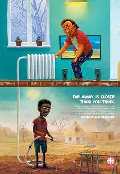 PAGE Online - Die 10 besten Werbeillustrationen