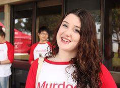 Join us at the Murdoch South Street campus on Sunday 18 August 2013 to see first hand why people from all over the world come to Murdoch. Get a feel for our world class facilities and talk to current students and academics about courses and careers.