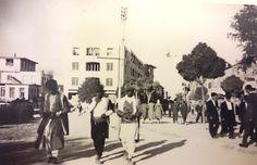 1964 Gaziantep Atatürk Bulvarı