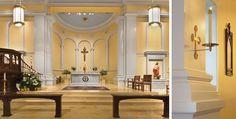 Saint Ann Catholic Church « McCrery Architects