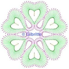 Image result for free bobbin lace patterns