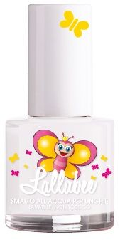 Lallabee Fixative Top Coat.   For a longer lasting Lallabee nail enamel, just add a coat of transparent top. Perfect during pregnancy and breastfeeding! Safe, non toxic and made in Italy.    www.facebook.com/Lallabee