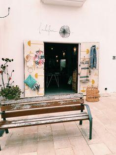 Formentera, san Francisco xavier