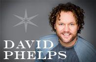 DAVID PHELPS - Southern American Gospel Solo Singer
