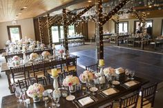 Tiffany & Phill | Magnolia Plantation | The Wedding Row | The Wedding Row