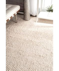 Our company frequently get asked what my most loved project is to date. I have done our fair share of DIY and home improvements over the years. I love the carpet decoration in this DIY project Carpet Trends, Carpet Ideas, Carpet Stores, Brown Carpet, White Carpet, Cheap Carpet Runners, Types Of Carpet, Rugs Usa, Jute Rug