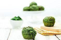 Zielone muffiny ze szpinakiem. Pyszny deser z niespodziewanym składnikiem - o2 - Serce Internetu Ethnic Recipes, Food, Essen, Meals, Yemek, Eten