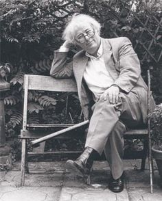 Seamus Heaney, one of the greatest poets of the 20th/21st century.  I'd totally hang out with him. RIP as of August 2013 :(