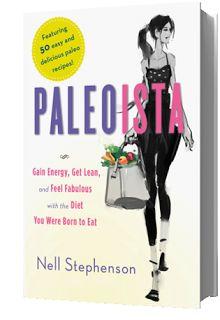 "Paleo Fresh for the ""Paleoista"""