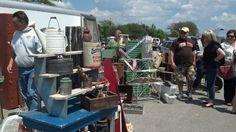 1. Kane County Flea Market (S. Charles 9 flea markets in Ill