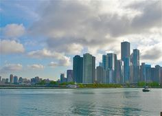 See the Sights at Chicago's Navy Pier – Our Changing Lives
