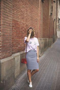 anne makeup®: mural fashion: let's have fun! camisetas divers com olhos e boquinha