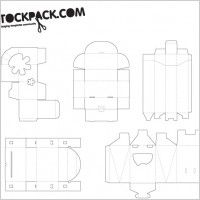 Packaging Templates