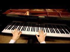 """D. Masleev: Kapustin - Concert Etude №3 """"Toccatina"""" - YouTube"""