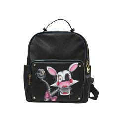 CP-FEED Five Nights at Freddy's Game Unisex Leisure Backpack School Leisure Shoulder Bag ** Check this awesome product by going to the link at the image. (This is an Amazon Affiliate link and I receive a commission for the sales)