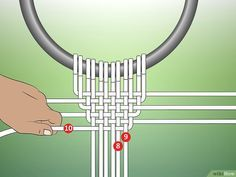 How to Make a Clew Knot (with Pictures) - wikiHow