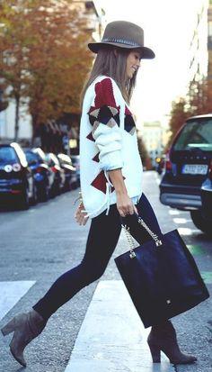 Boho Street Chic