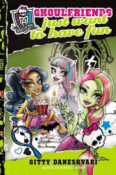 GFFs Rochelle, Robecca, and Venus begin to settle in at Monster High and are having a fangtastic time getting involved in the student body. Rochelle is tutoring the trolls, Robecca is blasting onto the Skulltimate Roller Maze team, and Venus is st. Monster High House, Monster High Art, Monster High Dolls, Draculaura, After High School, Cartoon Characters, Fictional Characters, Monster Characters, Cartoon Art