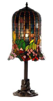 140 best tiffany glass lamps images on pinterest tiffany glass tiffany style hanging lily stained glass table lamp ebay aloadofball Gallery