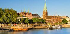 Viikonloppuopas Bremeniin – 10 vinkkiä
