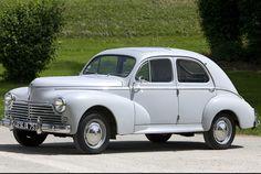 Peugeot 203 de 1949-1954