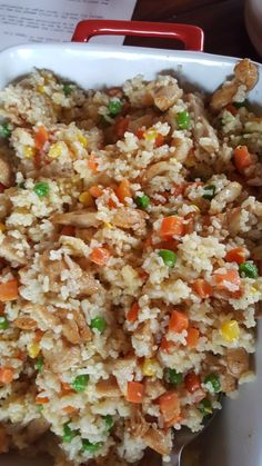 Take a breather and catch up with my blog Stekt ris / Fried rice https://matfrik.no/2017/07/10/stekt-ris-fried-rice/?utm_campaign=crowdfire&utm_content=crowdfire&utm_medium=social&utm_source=pinterest
