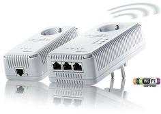 Devolo dLAN 500 AV Wireless+, un PLC sin limitaciones  http://www.xataka.com/p/ vía @xataka