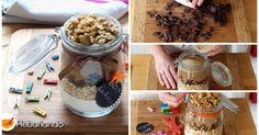 Un regalo para los más golosos: un tarro para hacer galletas