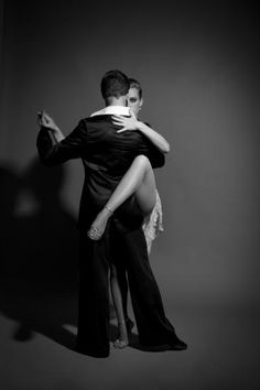 Lets Do The Tango