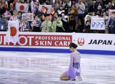 Mao Asada, of Japan, competes during the free skate in the World Figure Skating Championships, Saturday, April 2, 2016, in Boston. (AP Photo/Steven Senne) (2766×2048)